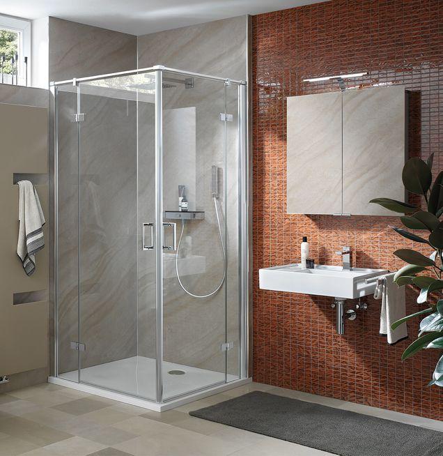 Teilsanierung Badezimmer