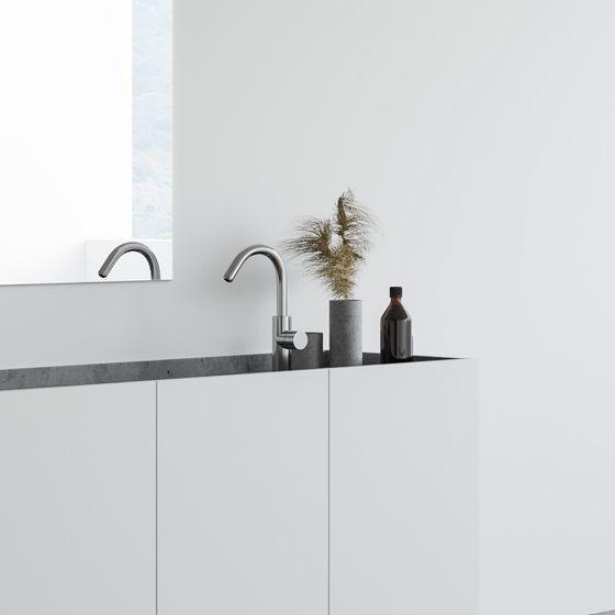 Handwaschbecken minimalistisch modern und urban