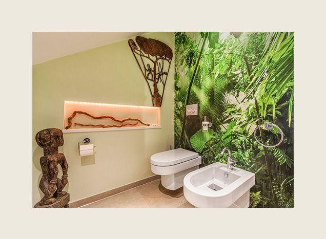 Individuelle Lösungen von Die Badgestalter für ihr WC
