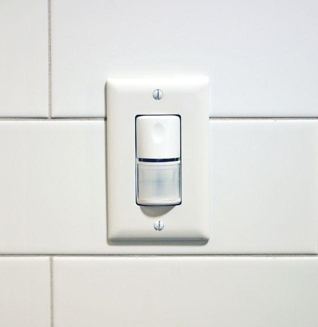 Barrierefreie Beleuchtung bei Die Badgestalter