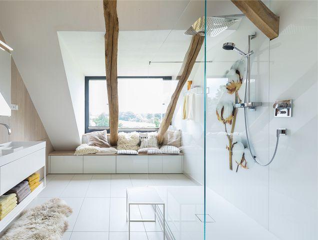 Komplette und individuelle Badsanierung
