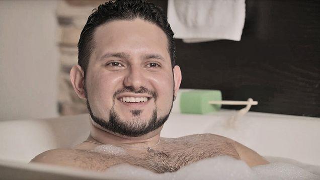 Azubi Edgar bei Die Badgestalter